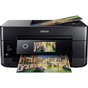 Epson Expression-XP-7100 printer