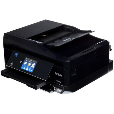 EPSON EXPRESSION XP 850 PRINTER