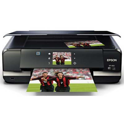 EPSON EXPRESSION XP 950 PRINTER