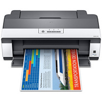 Epson WorkForce 1100 printer