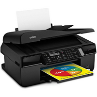 Epson WorkForce 310 printer