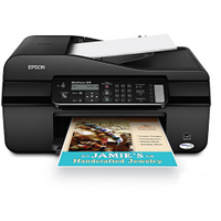 Epson WorkForce 320 printer