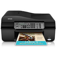 Epson WorkForce 323 printer