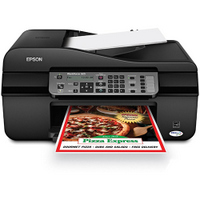 Epson WorkForce 325 printer