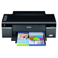 Epson WorkForce 40 printer