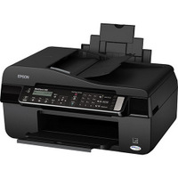 Epson WorkForce 520 printer