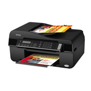 Epson WorkForce 525 printer