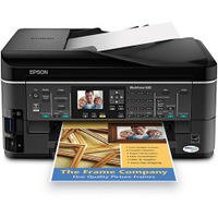 Epson WorkForce 630 printer