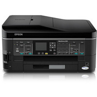 Epson WorkForce 632 printer