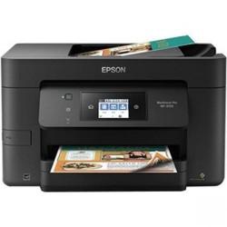 Epson WorkForce Pro EC4030 printer