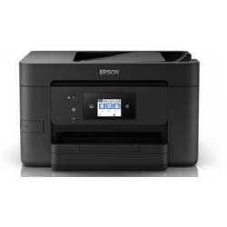 Epson WorkForce Pro WF 3720 printer