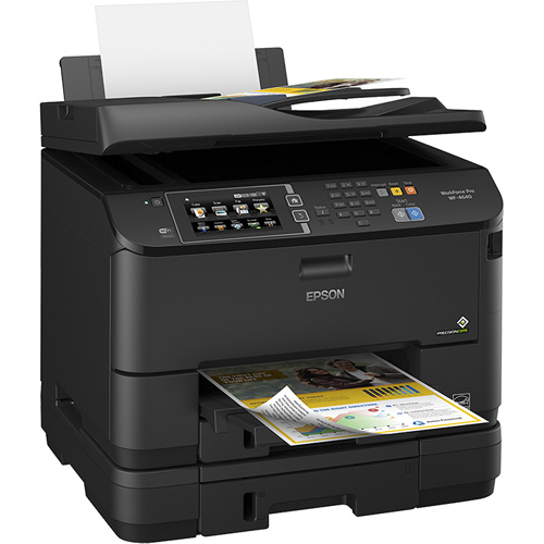Epson WorkForce Pro WF 4640 printer