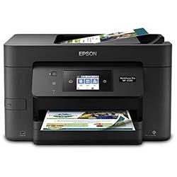 Epson WorkForce Pro WF 4720 printer