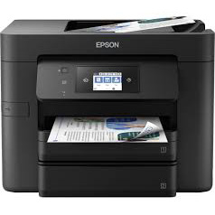 Epson WorkForce Pro WF 4730 printer