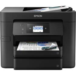 Epson WorkForce Pro WF 4734 printer