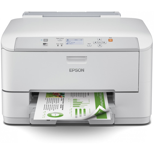 Epson WorkForce Pro WF 5110 printer