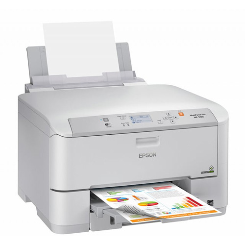 Epson WorkForce Pro WF 5190 printer