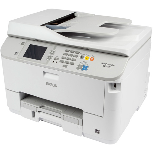 Epson WorkForce Pro WF 5620 printer