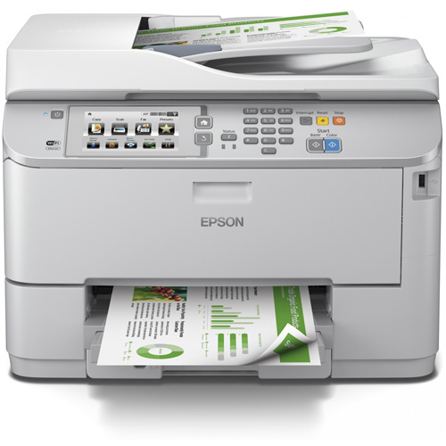Epson WorkForce Pro WF 5690 printer