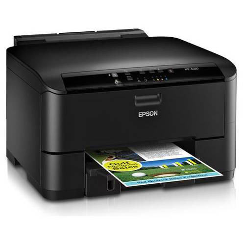 Epson WorkForce Pro WP 4020 printer