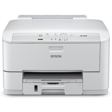 Epson WorkForce Pro WP 4090 printer