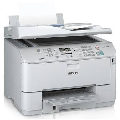 Epson WorkForce Pro WP 4520 printer