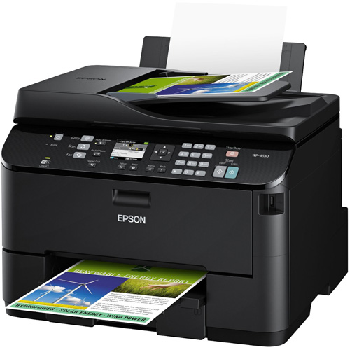 Epson WorkForce Pro WP 4530 printer