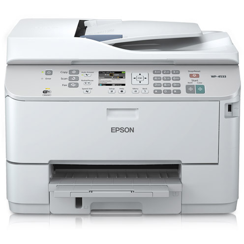 Epson WorkForce Pro WP 4533 printer