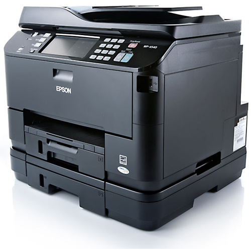 Epson WorkForce Pro WP 4540 printer