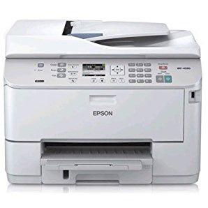 Epson WorkForce Pro WP 4590 printer