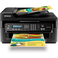 Epson WorkForce WF2530 printer