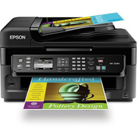 Epson WorkForce WF2540 printer