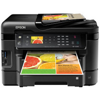 Epson WorkForce WF3530 printer