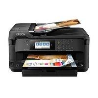 Epson WorkForce WF7210 printer