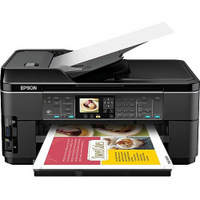 Epson WorkForce WF7510 printer