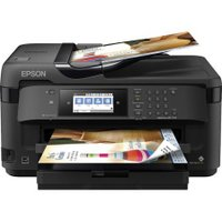 Epson WorkForce WF7720 printer