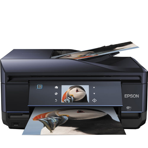 Epson Expression-XP-810 printer