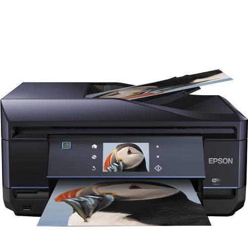 Epson Expression-XP-810 printer