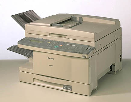 Canon gp-160F printer