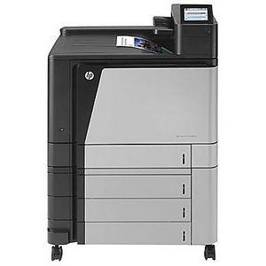HP Color LaserJet Enterprise M855x+ printer
