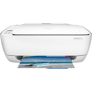 HP DeskJet 3631 printer