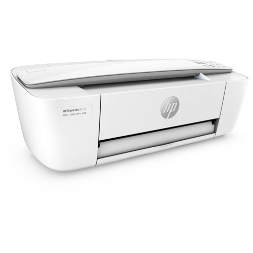 HP DeskJet 3752 printer