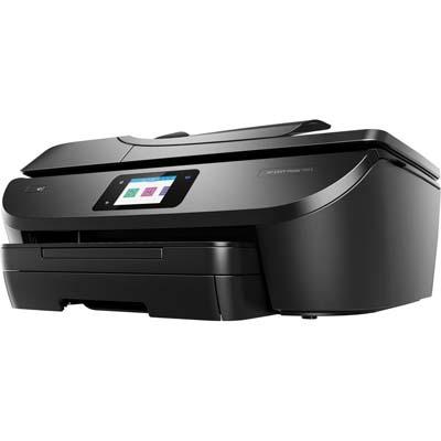 HP ENVY 7855 printer