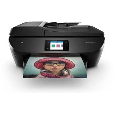 HP ENVY Photo 7800 printer