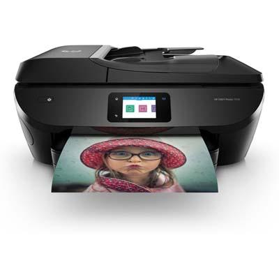HP ENVY Photo 7858 printer