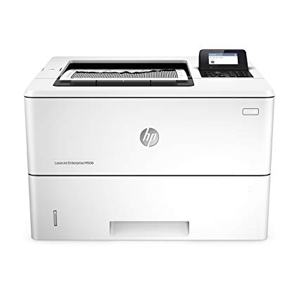 HP LASERJET ENTERPRISE M506dh PRINTER