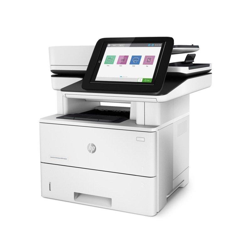 HP LaserJet Enterprise M528f printer