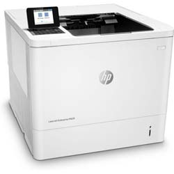 HP LaserJet Enterprise M609dn Printer