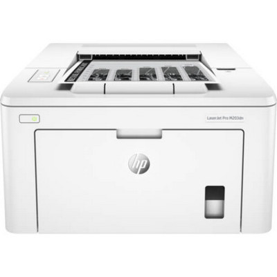 HP LASERJET M203d PRINTER