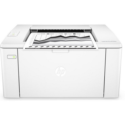 HP LASERJET PRO M102a MFP PRINTER